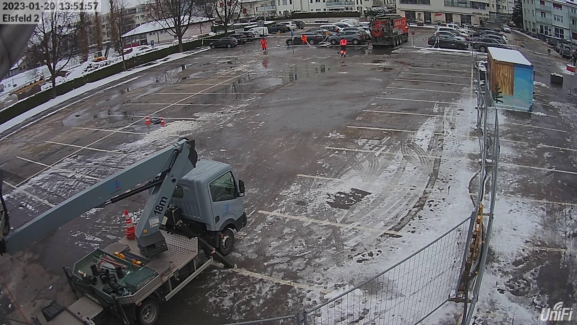 Webcam Eisfeld 2