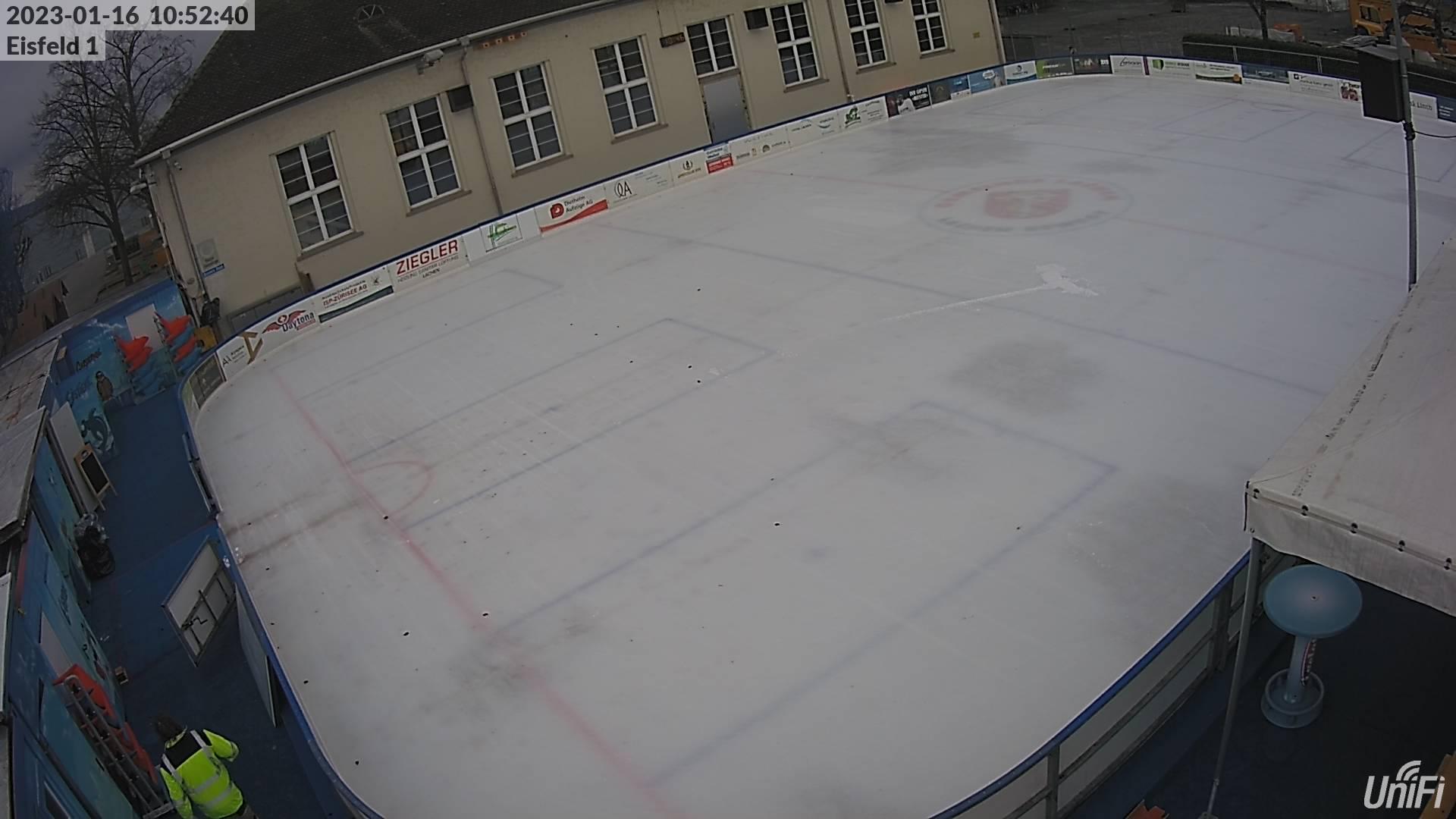 Webcam Eisfeld 1